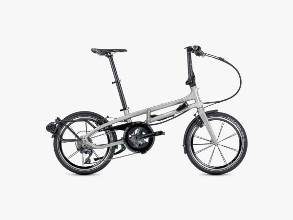 The BYB is built for the multimodal commuter.