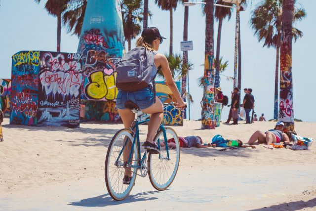 Be confident on your bike no matter where you ride.