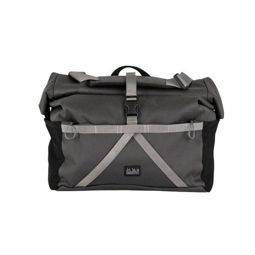There's many Brompton bag options to choose from.